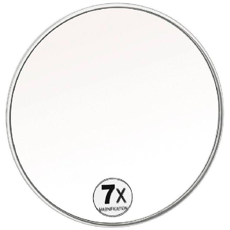 Зеркало круглое Andrea House , на присоске, акрил, малое 7x