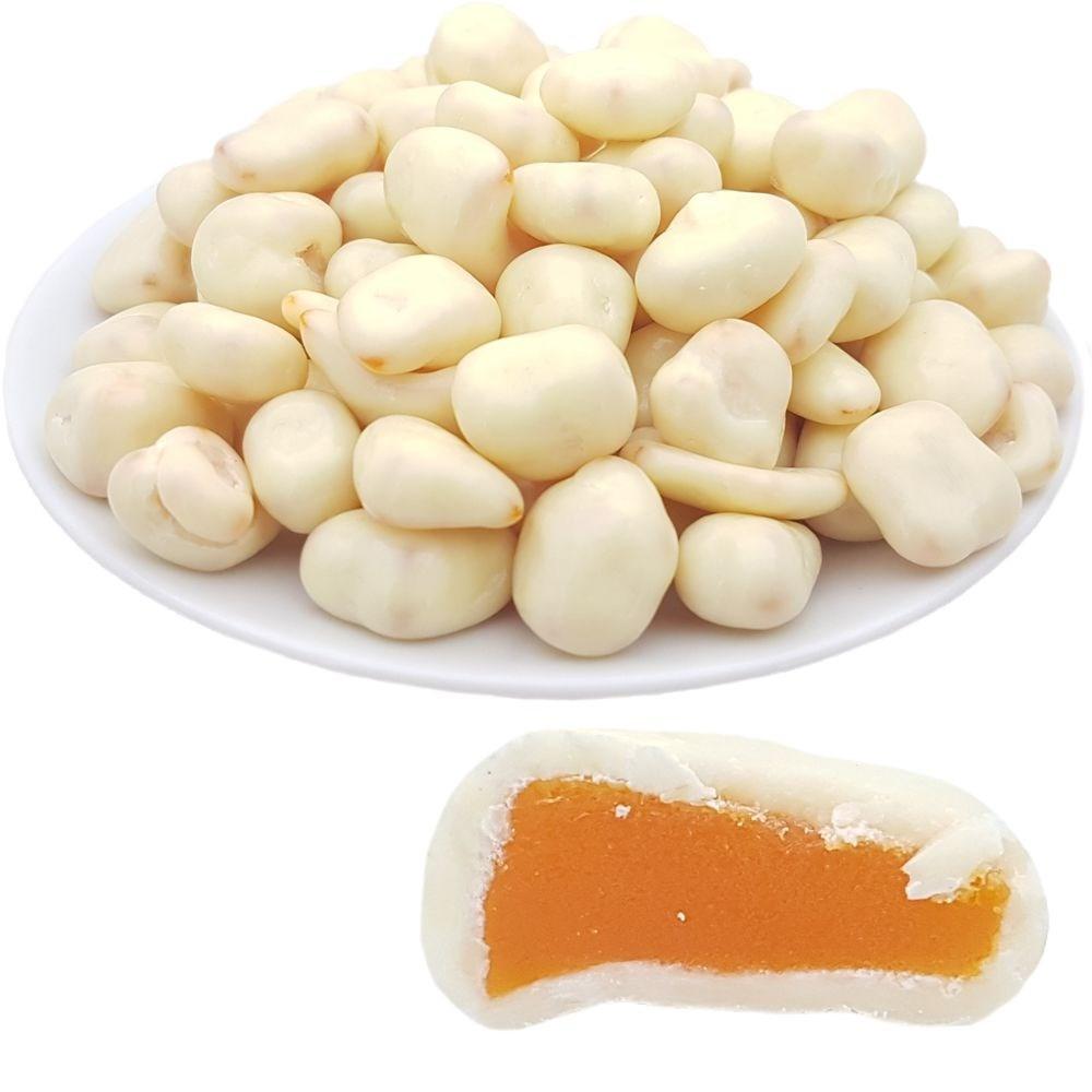 Манго в белой шоколадной глазури Подари чай, 1000 г