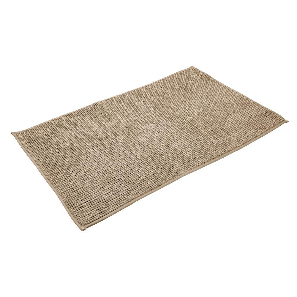 Фото - Коврик для ванной Vortex Spa Comfort, серый, 50х80 см коврик для ванной spa 50 80 бежевый vortex 10