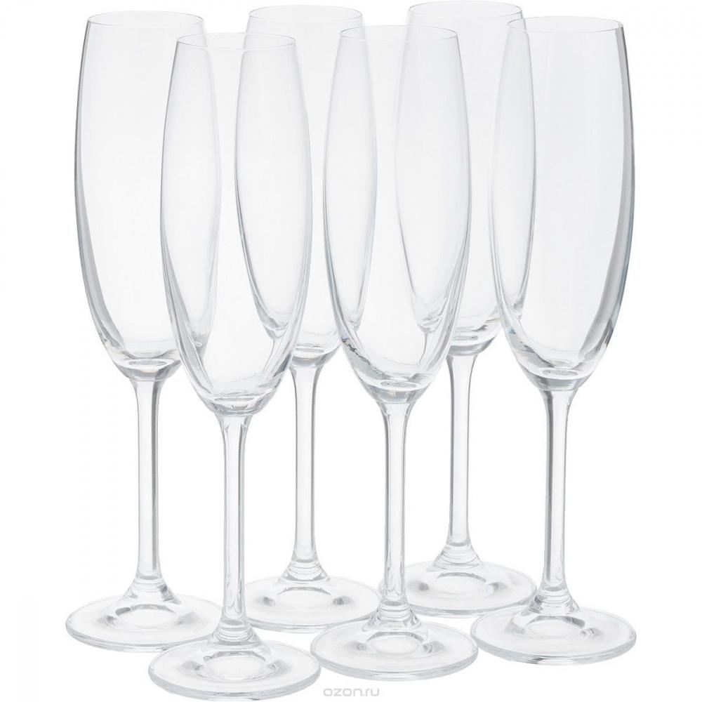 Набор бокалов для шампанского Tescoma