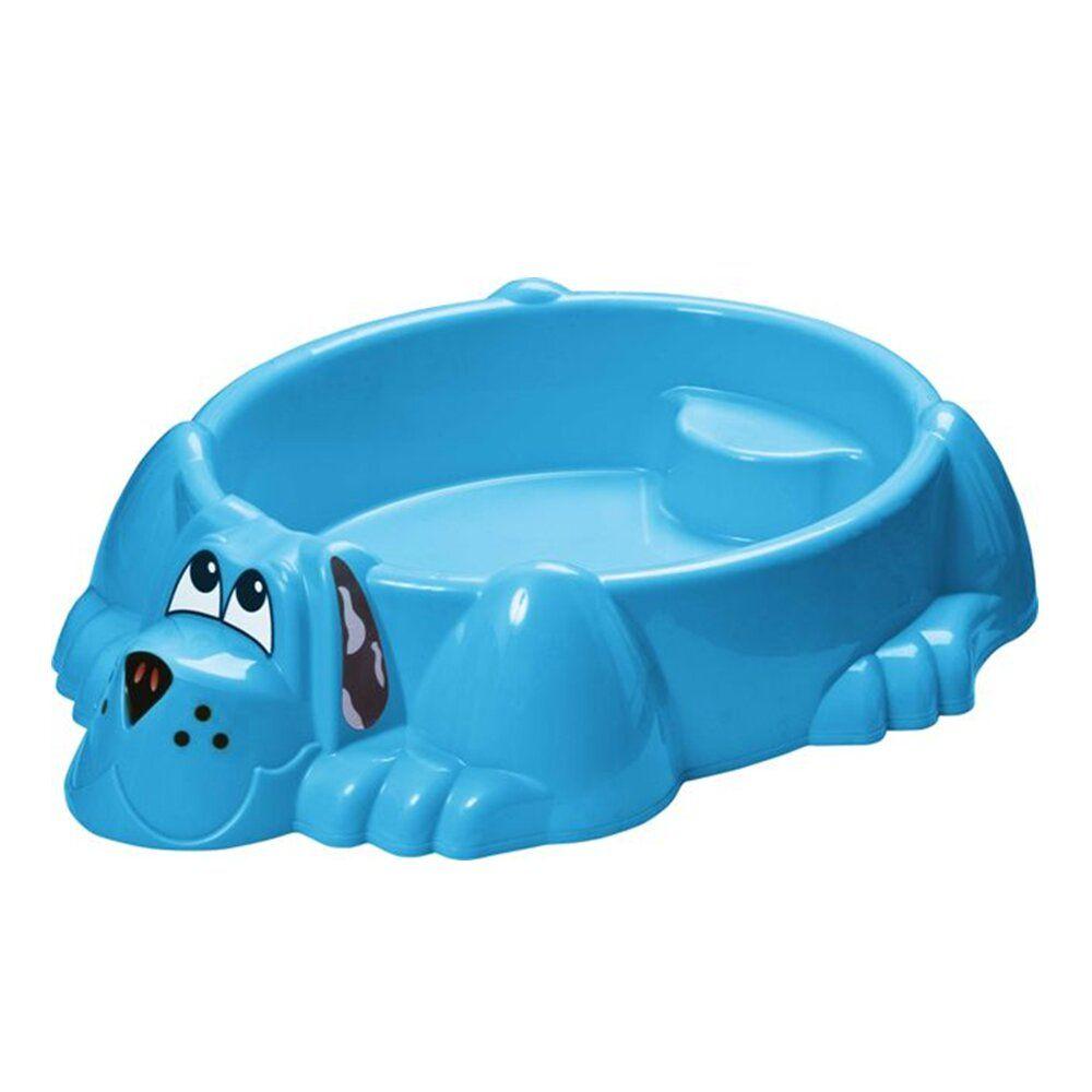 Детская песочница мини-бассейн PalPlay