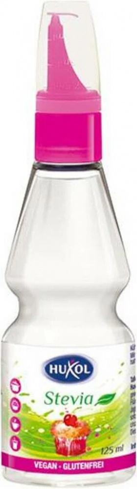 Фото - Заменитель сахара Huxol Stevia, жидкий, 125 мл заменитель сахара vitalia стевия 250 г