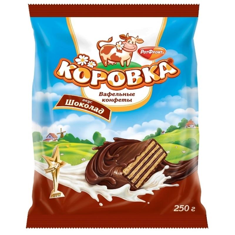 Конфеты Рот Фронт