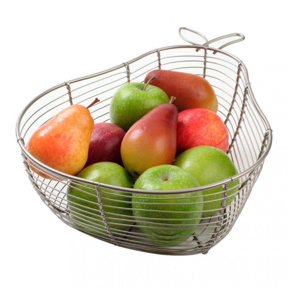 "Корзина для фруктов T&G ""Груша"""