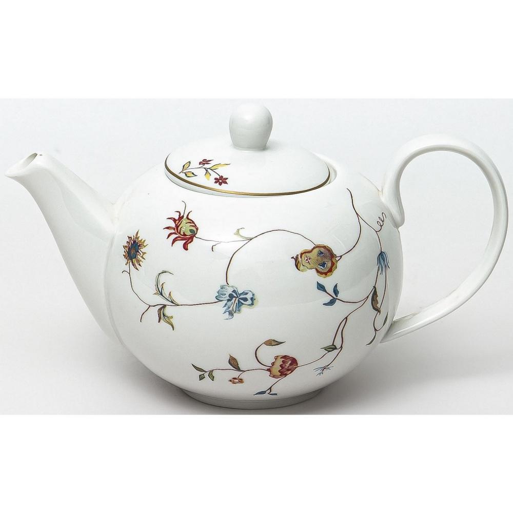 Чайник заварочный Balsford Латона | Персия, 600 мл доляна чайник заварочный восточная ночь 600 мл зеленый