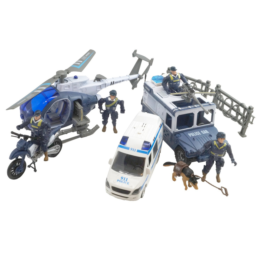 Набор игровой HK Industries