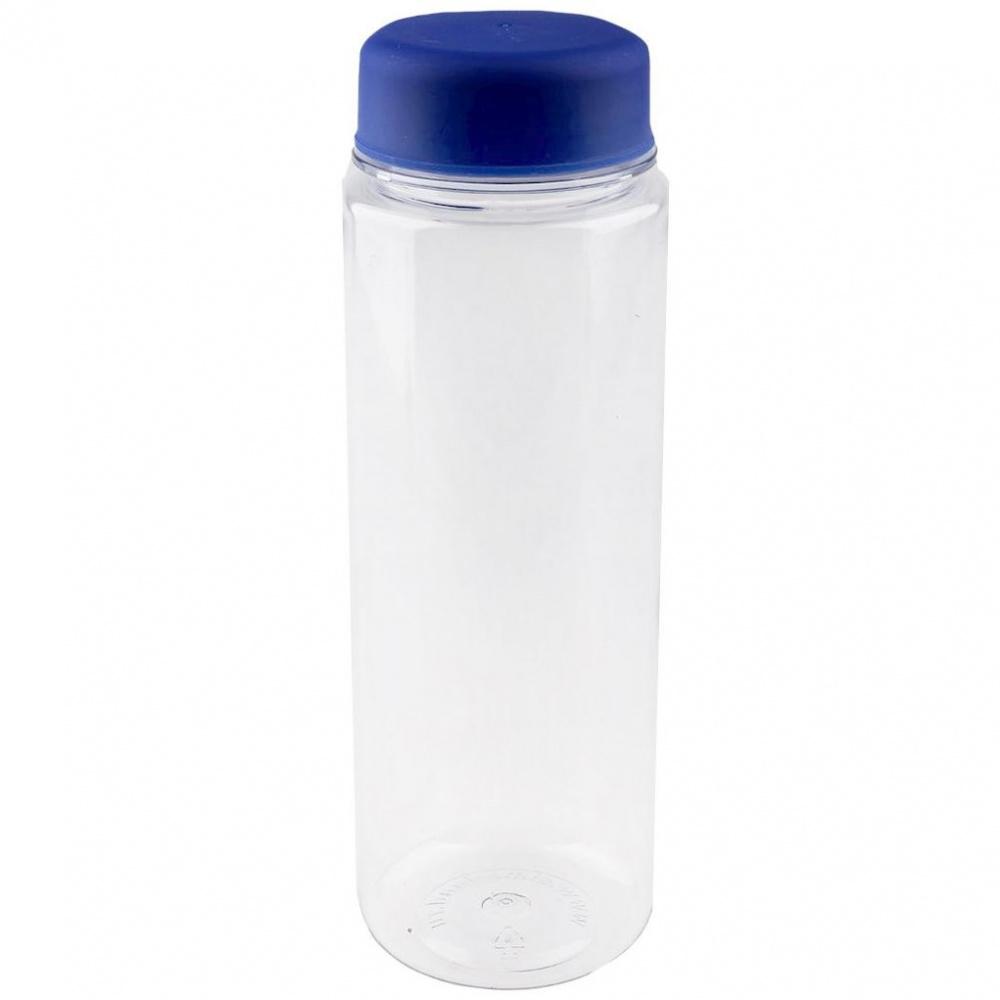 Бутылка для воды Konono, синяя, 500 мл