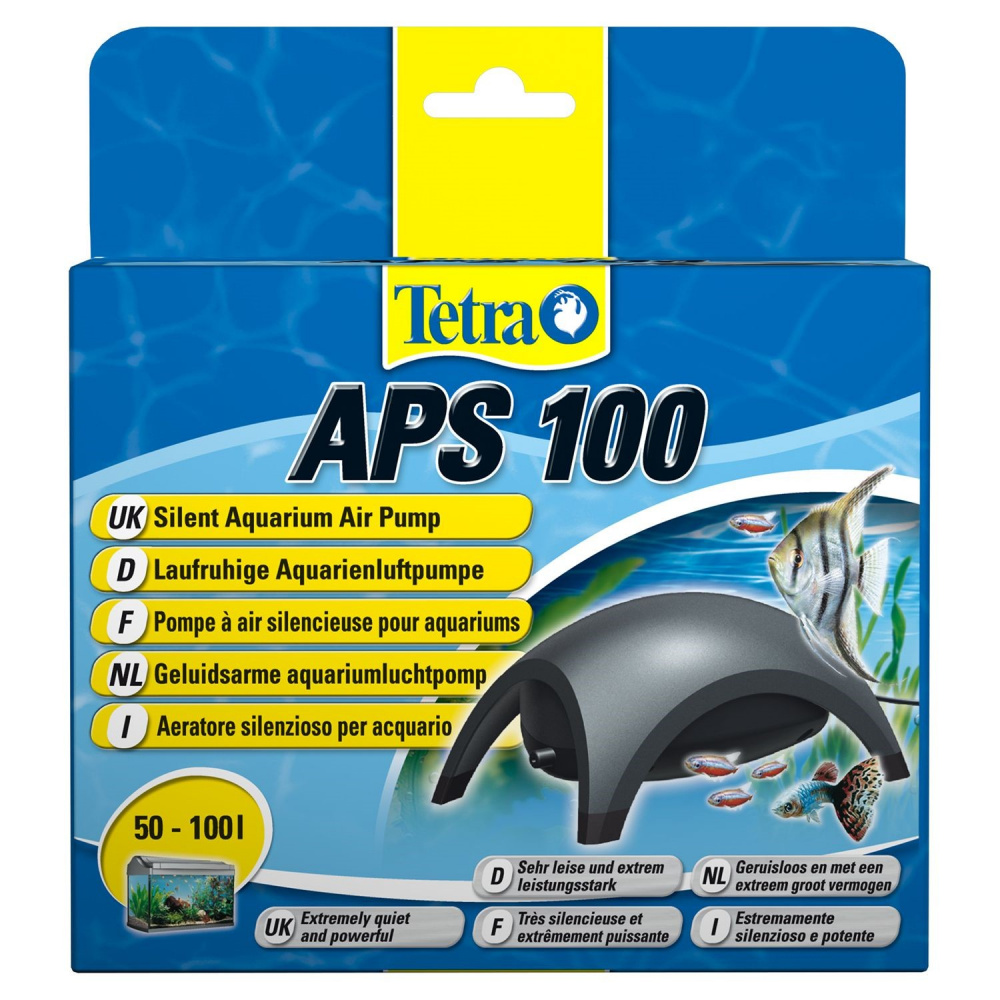 Компрессор для аквариумов Tetra