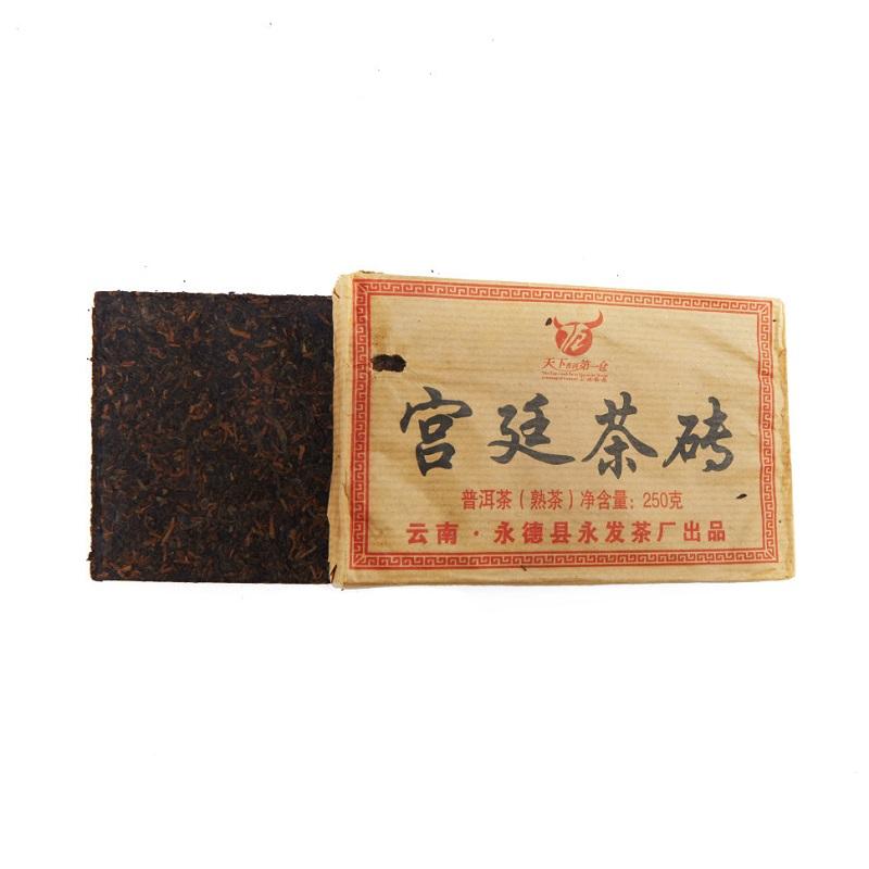 Чай ChaDao