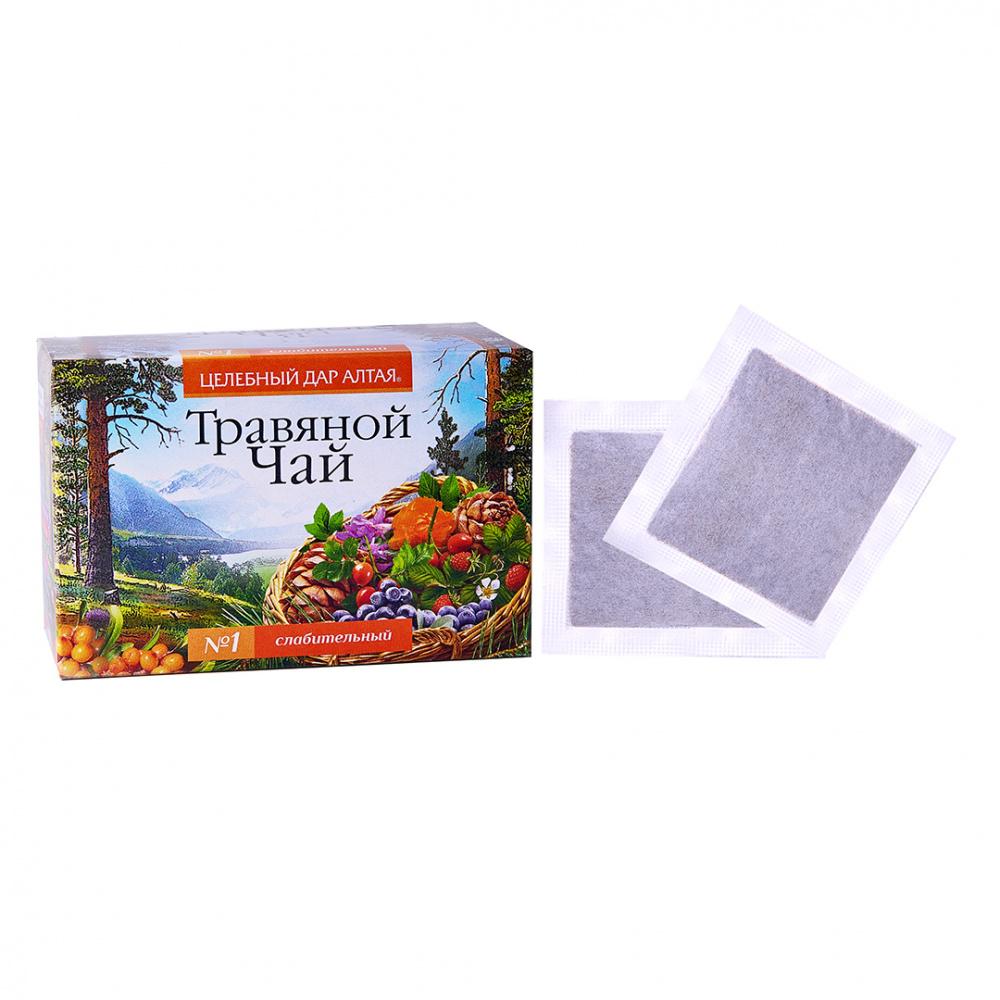 Чай Целебный дар Алтая