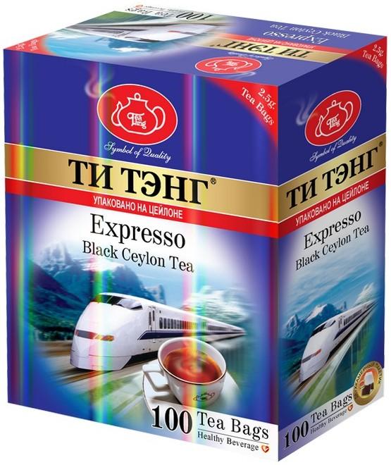 Чай Ти Тэнг