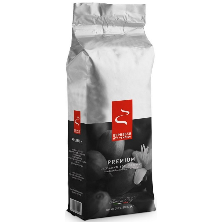 Кофе зерновой Hausbrandt