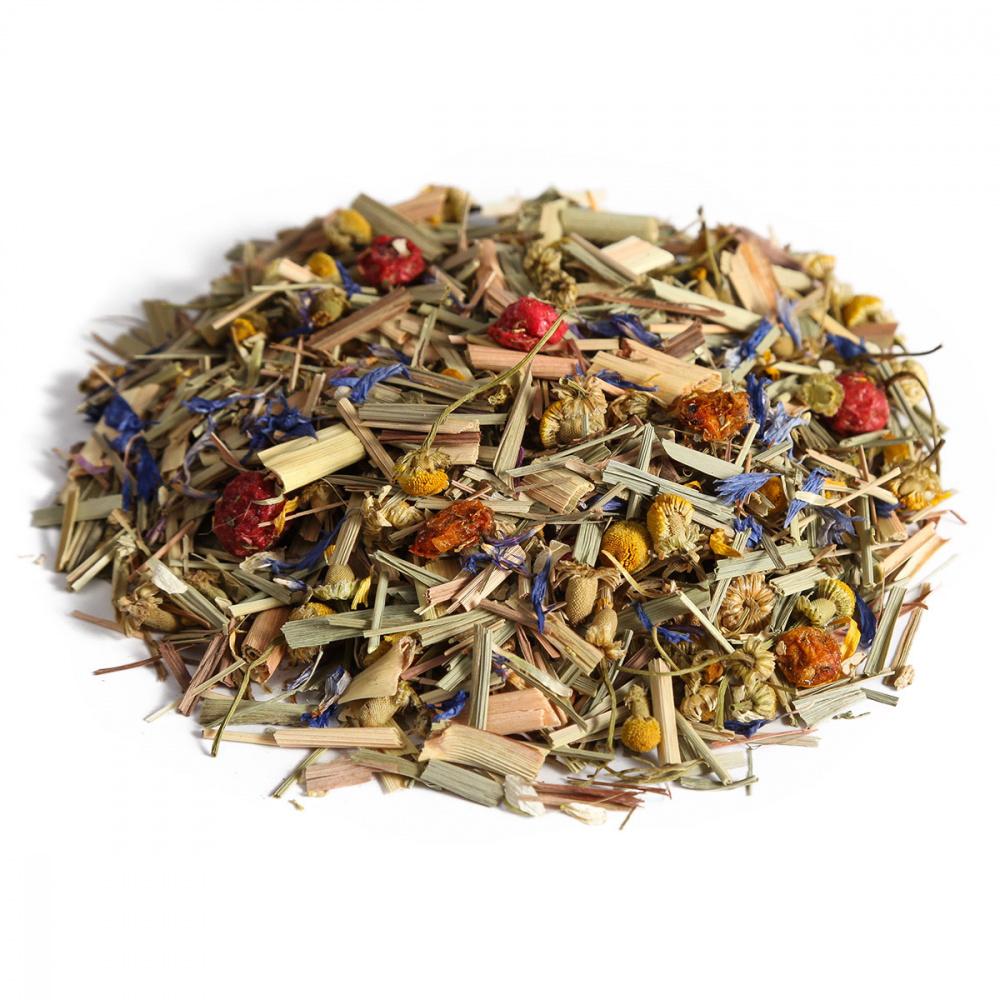 Чай травяной Первая чайная компания