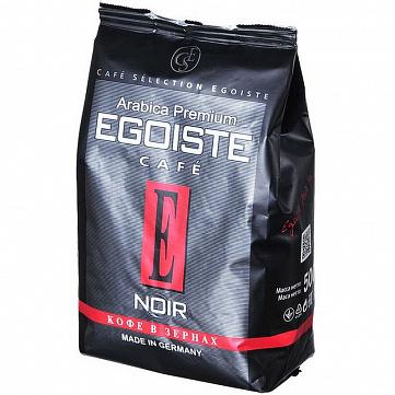 """Кофе в зернах Egoiste """"Noir"""", 500 г"""