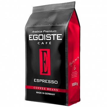 """Кофе в зернах Egoiste """"Espresso"""", 1 кг"""