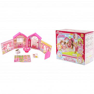 Модульный дом для куклы Kawaii Mell