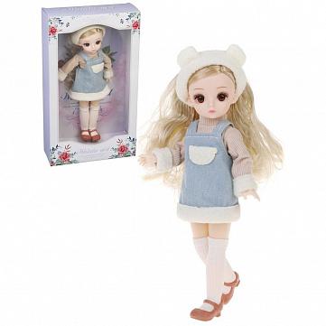 """Кукла 30 см, ТМ """"Наша Игрушка"""" (арт Y23920020)"""