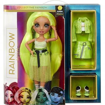 """Кукла Rainbow High """"Fashion Doll   Neon"""""""