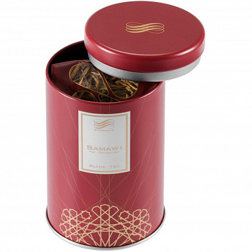 """Чай чёрный Samawi """"Golden Needle   Золотые Иглы"""", листовой, высший сорт, 50 г"""