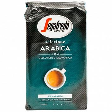 "Кофе молотый Segafredo ""Selezione Arabica"", 250 г"